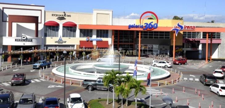 Tiendas y restaurantes Galera 360 Conectatecomdo