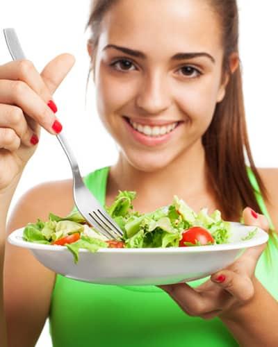 dieta acelera metabolismo resultados