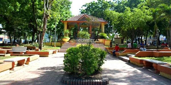 Villa bison navarrete santiago republica dominicana for Ciudad santiago villas